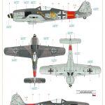 Eduard-82145-FW-190-A-8-R2-Bauplan4-150x150 FW 190 A-8/R2 in 1:48 von Eduard # 82145
