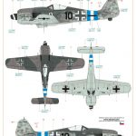 Eduard-82145-FW-190-A-8-R2-Bauplan5-150x150 FW 190 A-8/R2 in 1:48 von Eduard # 82145