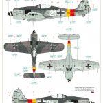 Eduard-82145-FW-190-A-8-R2-Bauplan6-150x150 FW 190 A-8/R2 in 1:48 von Eduard # 82145