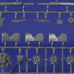 Eduard-82145-Fw-190-A8-R2-Rahmen-A-3-150x150 FW 190 A-8/R2 in 1:48 von Eduard # 82145
