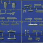 Eduard-82145-Fw-190-A8-R2-Rahmen-B-1-150x150 FW 190 A-8/R2 in 1:48 von Eduard # 82145