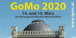 Go Modelling in Wien 14./15. März 2020