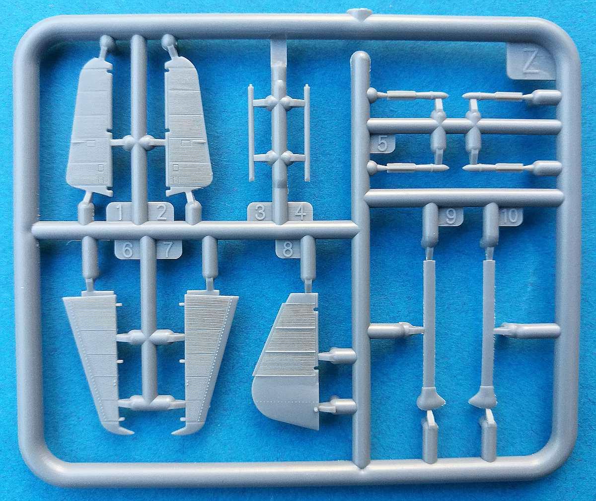IBG-73523-PZL-P.11g-KOBUZ-29 PZL P.11g KOBUZ in 1:72 von IBG #72523