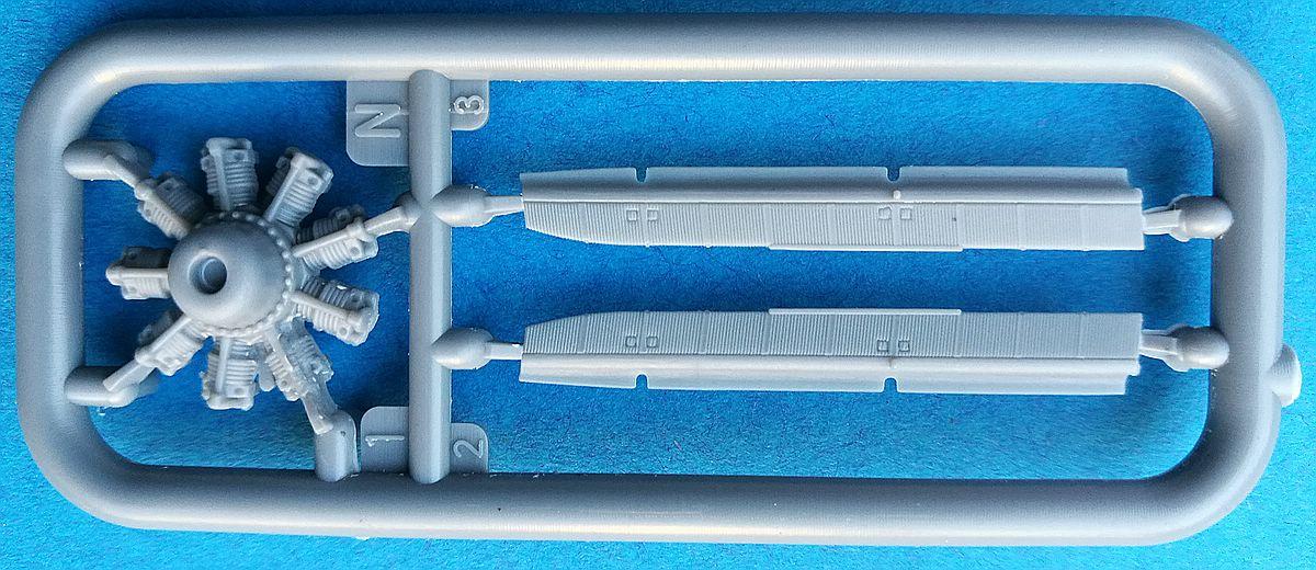 IBG-73523-PZL-P.11g-KOBUZ-35 PZL P.11g KOBUZ in 1:72 von IBG #72523