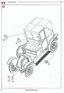 ICM-24031-Type-AG-1910-London-taxi-16-206x300 ICM 24031 Type AG 1910 London taxi (16)