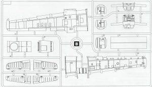 ICM-48281-B-26B-50-Invader-Korea-58-300x171 ICM 48281 B-26B-50 Invader Korea (58)