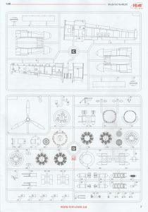 ICM-48281-B-26B-50-Invader-Korea-59-210x300 ICM 48281 B-26B-50 Invader Korea (59)