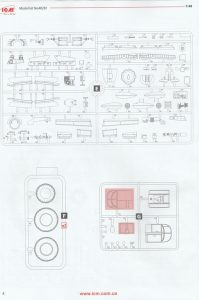 ICM-48281-B-26B-50-Invader-Korea-60-199x300 ICM 48281 B-26B-50 Invader Korea (60)