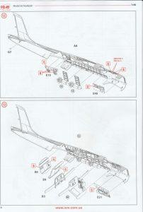 ICM-48281-B-26B-50-Invader-Korea-62-202x300 ICM 48281 B-26B-50 Invader Korea (62)