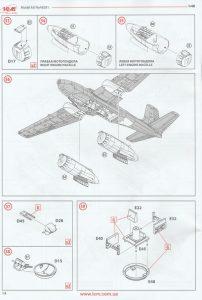 ICM-48281-B-26B-50-Invader-Korea-70-202x300 ICM 48281 B-26B-50 Invader Korea (70)