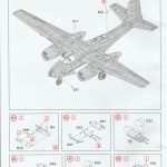 ICM-48281-B-26B-50-Invader-Korea-76-150x150 B-26 B-50 Invader Korea in 1:48 von ICM #48281