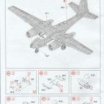 ICM-48281-B-26B-50-Invader-Korea-76-150x150 B-26 B-50 Invader Korea in 1:48 von ICM #48281