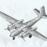 ICM-48281-B-26B-50-Invader-Korea-78-150x150 B-26 B-50 Invader Korea in 1:48 von ICM #48281