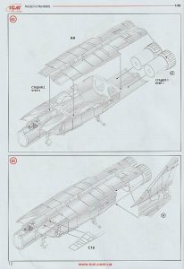 ICM-48905-MiG-25BM-Bauanleitung-Seite-12-206x300 ICM 48905 MiG-25BM Bauanleitung Seite 12