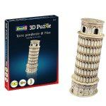 Revell-00117-Torre-pedente-di-Pisa-150x150 Revell-Neuheiten Januar-April 2020