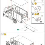 Revell-03285-Model-T-1917-Ambulance-Bauanleitung10-150x150 Ford Model T 1917 Ambulance in 1:35 von Revell #034285