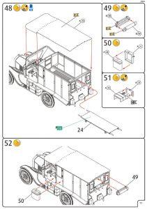 Revell-03285-Model-T-1917-Ambulance-Bauanleitung10-211x300 Revell 03285 Model T 1917 Ambulance Bauanleitung10