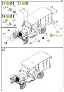 Revell-03285-Model-T-1917-Ambulance-Bauanleitung12-211x300 Revell 03285 Model T 1917 Ambulance Bauanleitung12