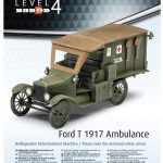 Revell-03285-Model-T-1917-Ambulance-Bauanleitung16-150x150 Ford Model T 1917 Ambulance in 1:35 von Revell #034285