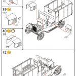 Revell-03285-Model-T-1917-Ambulance-Bauanleitung8-150x150 Ford Model T 1917 Ambulance in 1:35 von Revell #034285