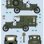 Revell-03285-Model-T-1917-Ambulance-Bemalungsanleitung1-150x150 Ford Model T 1917 Ambulance in 1:35 von Revell #034285