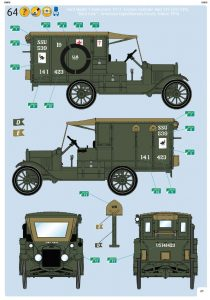 Revell-03285-Model-T-1917-Ambulance-Bemalungsanleitung1-210x300 Revell 03285 Model T 1917 Ambulance Bemalungsanleitung1