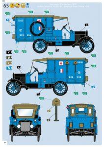 Revell-03285-Model-T-1917-Ambulance-Bemalungsanleitung2-212x300 Revell 03285 Model T 1917 Ambulance Bemalungsanleitung2