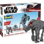 Revell-06772-First-Order-Heavy-Assault-Walker-Packshot-150x150 Revell-Neuheiten Januar-April 2020