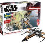 Revell-06777-Poes-Boosted-X-wing-Fighter-Packshot-150x150 Revell-Neuheiten Januar-April 2020