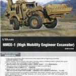 Review_Panda_HMEE-1_41-150x150 HMEE-1 (High Mobility Engineer Excavator) - Panda Hobby - 1/35