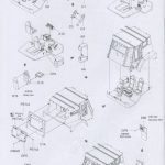 Review_Panda_HMEE-1_48-150x150 HMEE-1 (High Mobility Engineer Excavator) - Panda Hobby - 1/35