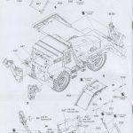 Review_Panda_HMEE-1_49-150x150 HMEE-1 (High Mobility Engineer Excavator) - Panda Hobby - 1/35