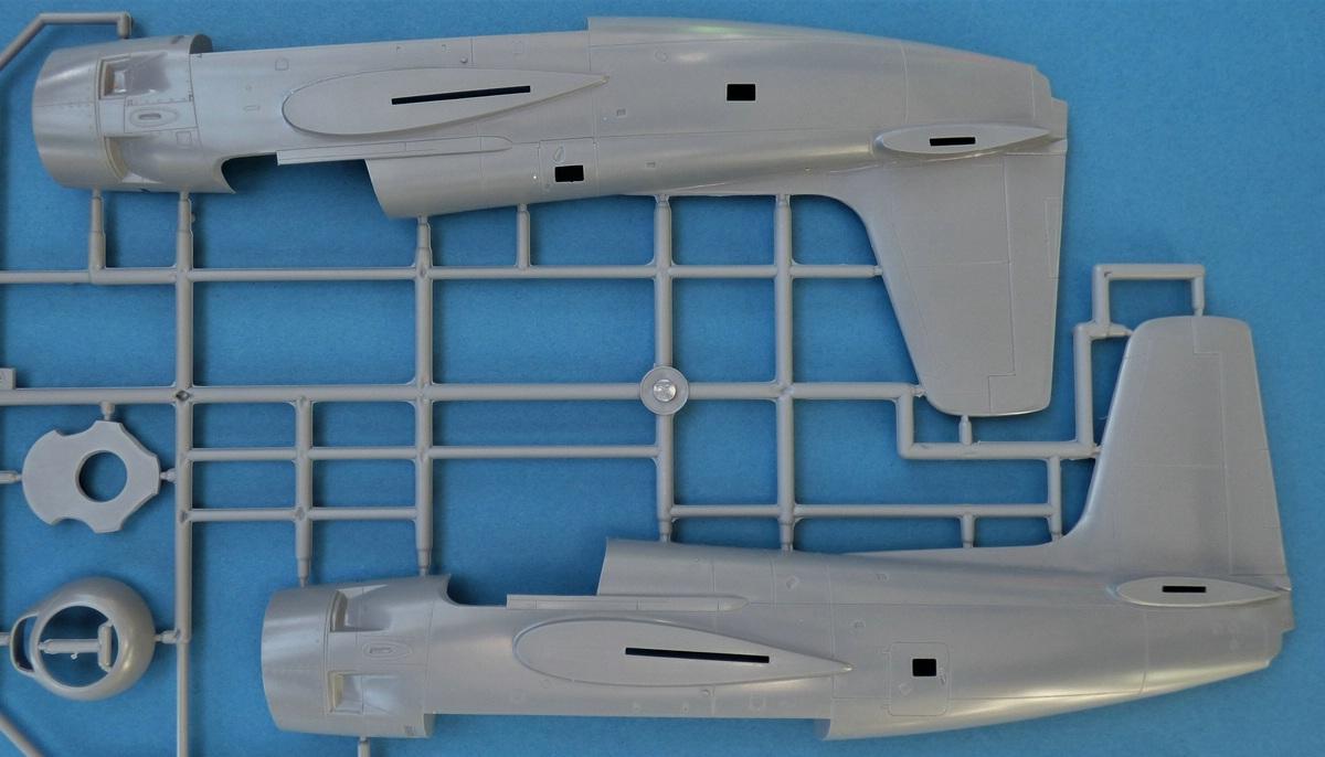 Special-Hobby-SH-48194-Grumman-AF-3S-Guardian-3 Grumman AF-3S Guardian in 1:48 von Special Hobby # 48194
