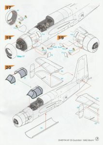 Special-Hobby-SH-48194-Grumman-AF-3S-Guardian-47-213x300 Special Hobby SH 48194 Grumman AF-3S Guardian (47)