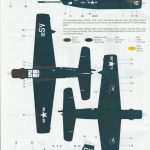 Special-Hobby-SH-48194-Grumman-AF-3S-Guardian-52-150x150 Grumman AF-3S Guardian in 1:48 von Special Hobby # 48194