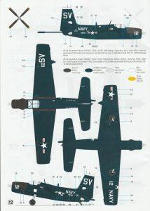 Special-Hobby-SH-48194-Grumman-AF-3S-Guardian-52-214x300 Special Hobby SH 48194 Grumman AF-3S Guardian (52)
