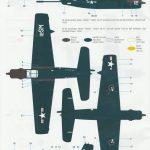 Special-Hobby-SH-48194-Grumman-AF-3S-Guardian-54-150x150 Grumman AF-3S Guardian in 1:48 von Special Hobby # 48194