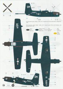 Special-Hobby-SH-48194-Grumman-AF-3S-Guardian-54-212x300 Special Hobby SH 48194 Grumman AF-3S Guardian (54)