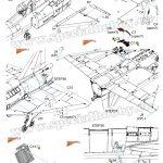 "Special-Hobby-SH-72411-Viggen-DuoPAck-Einsitzer-Bauplan10-150x150 Special Hobby Saab Viggen ""Duo-Pack"" in 1:72 # 72411"