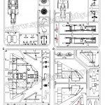 "Special-Hobby-SH-72411-Viggen-DuoPAck-Einsitzer-Bauplan11-150x150 Special Hobby Saab Viggen ""Duo-Pack"" in 1:72 # 72411"