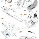 "Special-Hobby-SH-72411-Viggen-DuoPAck-Einsitzer-Bauplan3-150x150 Special Hobby Saab Viggen ""Duo-Pack"" in 1:72 # 72411"