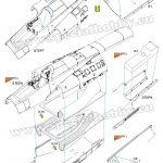 "Special-Hobby-SH-72411-Viggen-DuoPAck-Einsitzer-Bauplan4-150x150 Special Hobby Saab Viggen ""Duo-Pack"" in 1:72 # 72411"