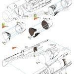"Special-Hobby-SH-72411-Viggen-DuoPAck-Einsitzer-Bauplan5-150x150 Special Hobby Saab Viggen ""Duo-Pack"" in 1:72 # 72411"