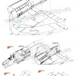"Special-Hobby-SH-72411-Viggen-DuoPAck-Einsitzer-Bauplan6-150x150 Special Hobby Saab Viggen ""Duo-Pack"" in 1:72 # 72411"