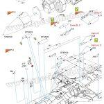 "Special-Hobby-SH-72411-Viggen-DuoPAck-Einsitzer-Bauplan7-150x150 Special Hobby Saab Viggen ""Duo-Pack"" in 1:72 # 72411"