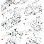 "Special-Hobby-SH-72411-Viggen-DuoPAck-Einsitzer-Bauplan8-150x150 Special Hobby Saab Viggen ""Duo-Pack"" in 1:72 # 72411"