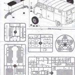 Zvezda-43002-UAZ-3909-Katastrophenschutz-27-150x150 UAZ 3909 im Maßstab 1:43 von Zvezda #43002