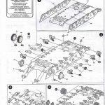 Zvezda-5045-MSTA-S-152mm-Haubitze-Bauanleitung2-150x150 MSTA-S 152mm Selbstfahrhaubitze in 1:72 von Zvezda #5045