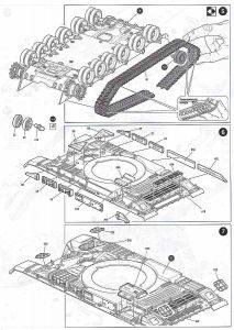 Zvezda-5045-MSTA-S-152mm-Haubitze-Bauanleitung3-213x300 Zvezda 5045 MSTA-S 152mm Haubitze Bauanleitung3