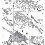 Zvezda-5045-MSTA-S-152mm-Haubitze-Bauanleitung6-150x150 MSTA-S 152mm Selbstfahrhaubitze in 1:72 von Zvezda #5045